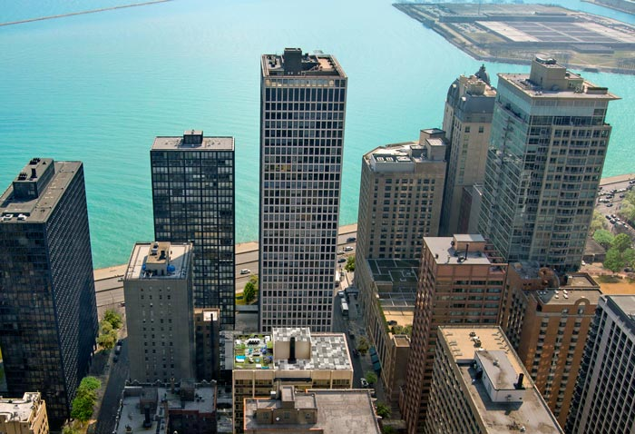 Chicago Commercial Real Estate Firm