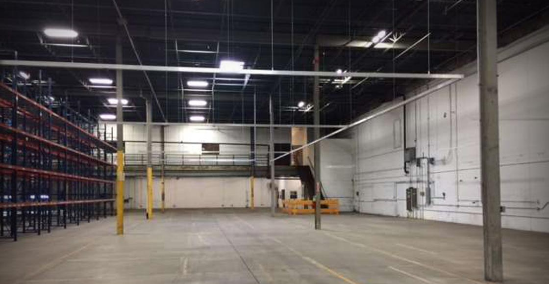 Chicago  Industrial Real Estate Firm