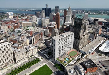 Chicago Commercial Real Estate